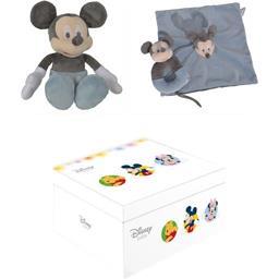 Set cadeau Mickey Tonal Blue