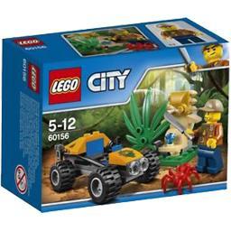 City - Le Buggy de la Jungle 5-12
