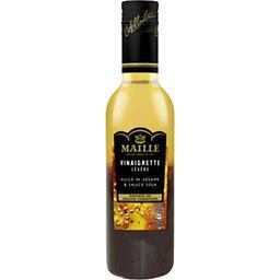 Maille Vinaigrette huile de sésame & soja