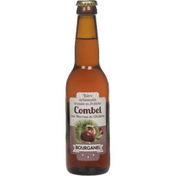 Bière aux marrons