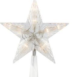 Cimier étoile LED