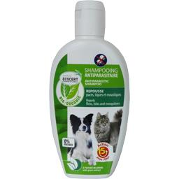 Shampooing antiparasitaire chiens & chats