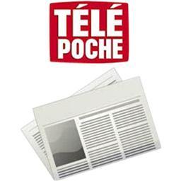 Télé poche, votre magazine télé