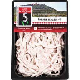 Notre Sélection Salade italienne la barquette de 350 g
