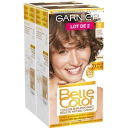 Crème Facil-color blond foncé naturel 5 - Belle Color