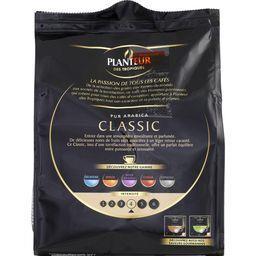 Café dosettes pur arabica Classic