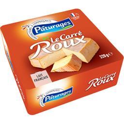 Fromage Le Carré Roux