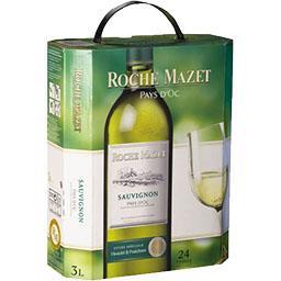 Vin de Pays d'Oc - Sauvignon