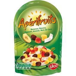 Apérifruits - Mélange de fruits déshydratés
