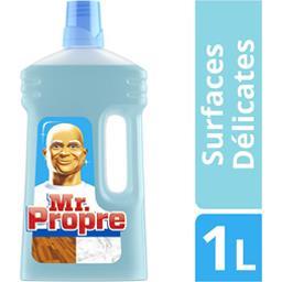 Surfaces délicates gel liquide puissant - nettoyant ...