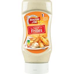 Sauce frites