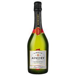 Blanquette de Limoux Aimery 1/2 sec