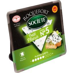 Roquefort Petit Plaisir n°5