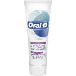 Dentifrice nettoyage en douceur Répare Gencives & Em...