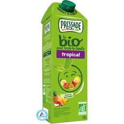 Le BIO - Nectar tropical