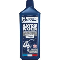 Savon noir liquide, recette artisanale à l'huile de ...