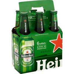 Bière de prestige