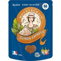Express Quinoa graine complète sans gluten