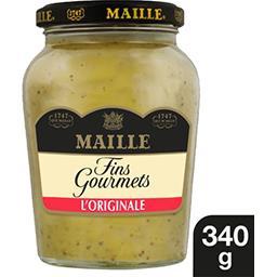 Maille Moutarde Fins Gourmets L'Originale