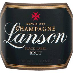 Champagne Brut Lanson