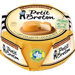 L'Authentique Petit Breton