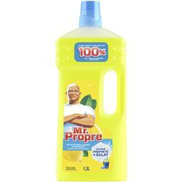 Gel liquide citrons d'Eté nettoyant multi-usages