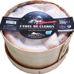 Jean Perrin Fromage l'Edel de Cleron le fromage de 350 g