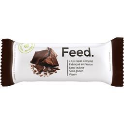 Barre repas complet chocolat