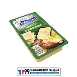 Fromage raclette aux herbes de Provence