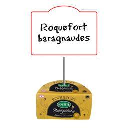 Roquefort baragnaudes 32% de MG