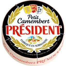 Petit camembert