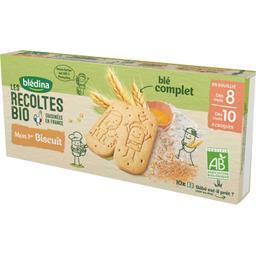 Les Récoltes BIO - Mon 1er Biscuit BIO, dès 8 mois