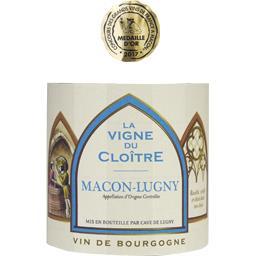 Mâcon-Lugny, vin blanc