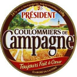 Coulommiers de Campagne