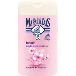 Douche crème extra doux jasmin