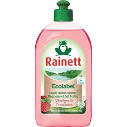 Liquide vaisselle Ecolabel vinaigre de framboise