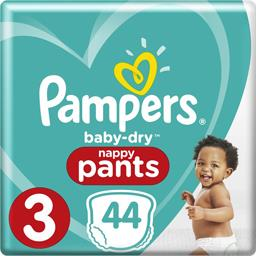 Baby-dry - pants - taille 3 6-11 kg - couches-culott...