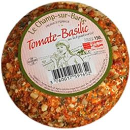 Tomate-basilic