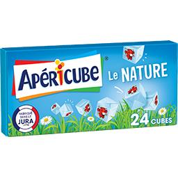 Fromage fondu Le Nature