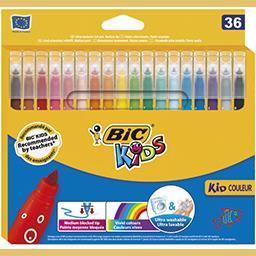 Bic Kids - Feutre de coloriage