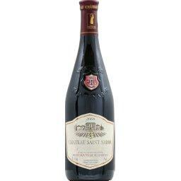 Château saint nabor, vin rouge