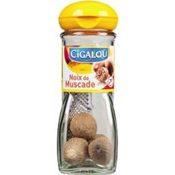 Muscade de noix