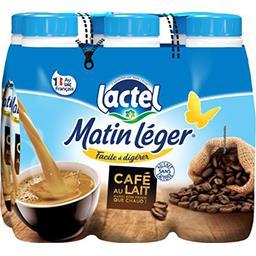 Matin Léger - Café au lait