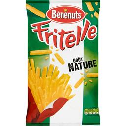 Fritelle goût nature
