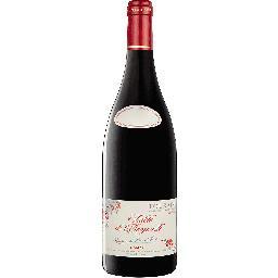 Touraine vin rouge Fidèle de Bergerolle