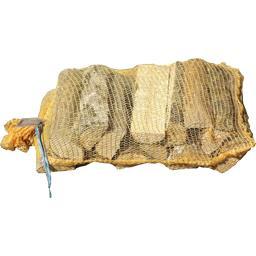 Pack de bois sec 33 cm