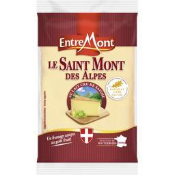 Le Saint Mont des Alpes