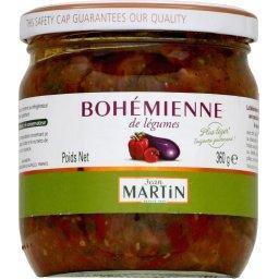 Bohémienne de légumes