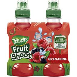 Fruit Shoot - Boisson goût grenadine