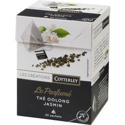 Le Parfumé thé Oolong jasmin